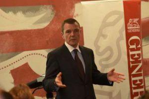 Generali: Διασφαλίζει για τους Συνεργάτες της ενημέρωση από τους εξειδικευμένους συμβούλους της Grant Thornton