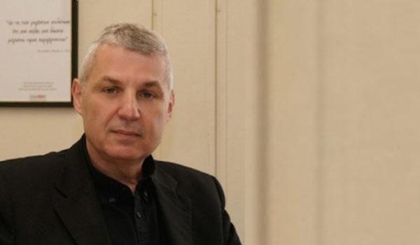 Δημήτρης Γεωργακέλλος ΠΑ.ΠΕΙ.