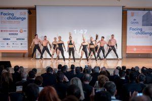 ΠΣΣΑΣ Gama Χορευτικό ALTIUS