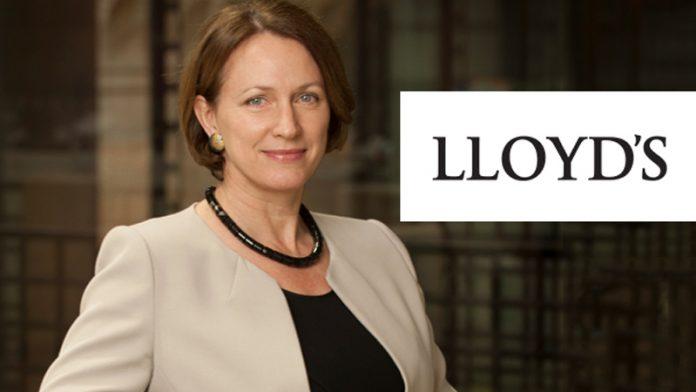 Lloyds Inga Beale
