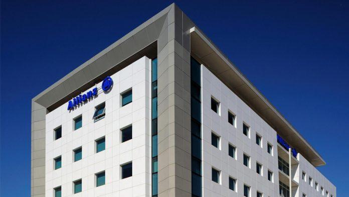 Allianz Ελλάδος κτήριο