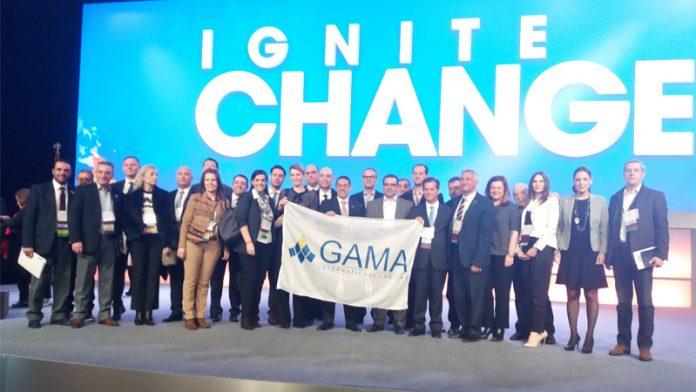 GAMA International Συνέδριο 2017