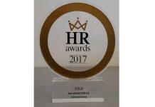 HR Awards AXA